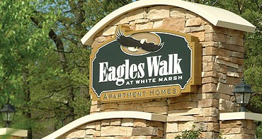 Eagles Walk Apartments White Marsh, MD