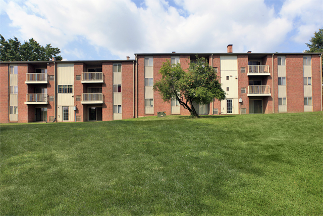 Apartments In White Marsh Md Ridge View Apartments