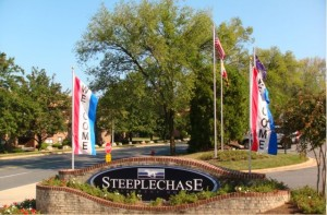 Steeplechase Apartments Cockeysville, MD
