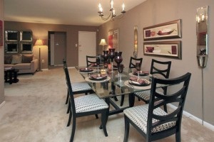dining-room-apartment-Laurel-MD-Tall-Oaks
