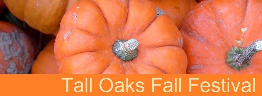 Harvest Festival at Tall Oaks Apartments