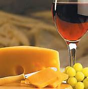 Resident Appreciation Event - Wine & Cheese Night at Eagles Walk
