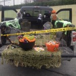 Cockeysville, MD - Trunk or Treat Contest