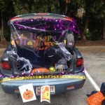 Cockeysville-MD- Trunk or Treat Contest