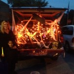Cockeysville MD Trunk or Treat Contest