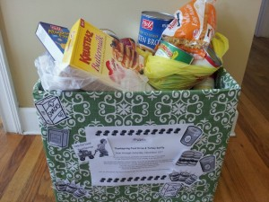 New-Haven-CT-Apartments-Food-Drive-2013