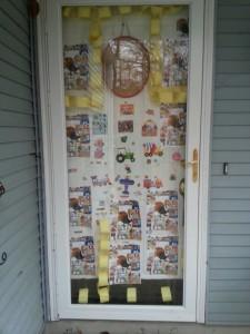 New-Haven-CT-Apartments-Holiday-Door-Contest-2013-winner