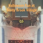 Halloween Fun at Stony Brook Village Apartments in New Haven, CT