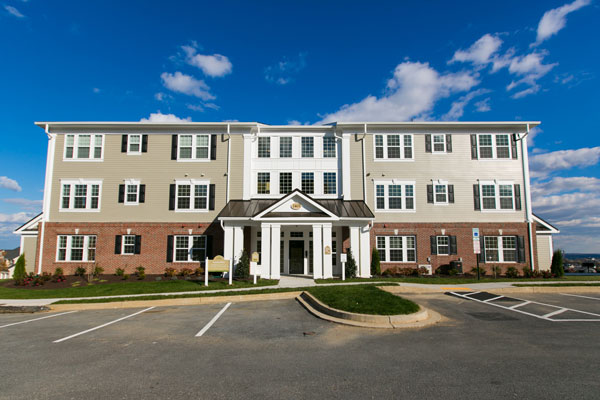 Apartments In Frederick Md Vistaview Apartment Homes Of