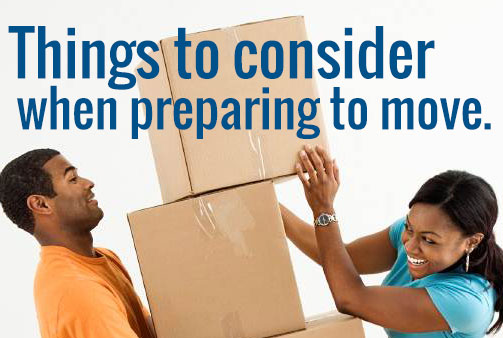 How To Plan For A Successful Stress Free Move