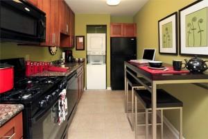 Kitchen-washer-dryer-Ridgeview