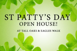 Open House at Eagles Walk Apartment Homes in White Marsh, and Tall Oaks Apartment Homes in Laurel, MD