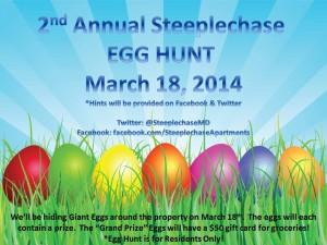 Apartments_Laurel_Maryland_Steeplechase_egg_hunt