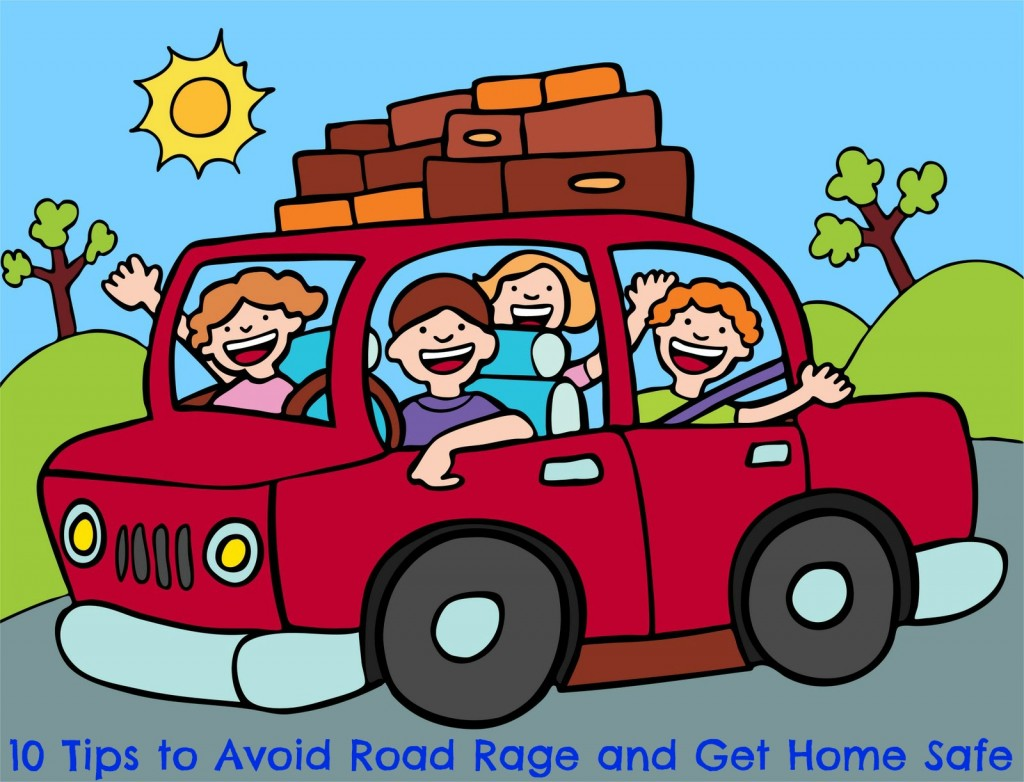 10-tips-to-avoid-road-rage-and-get-home-safe