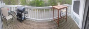 Stony Brook Village-Spring Cleaning-2014-Balcony Patio-Contest-1