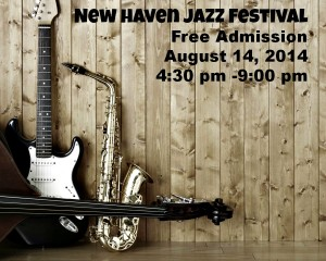 New_haven_CT_events_august_2014