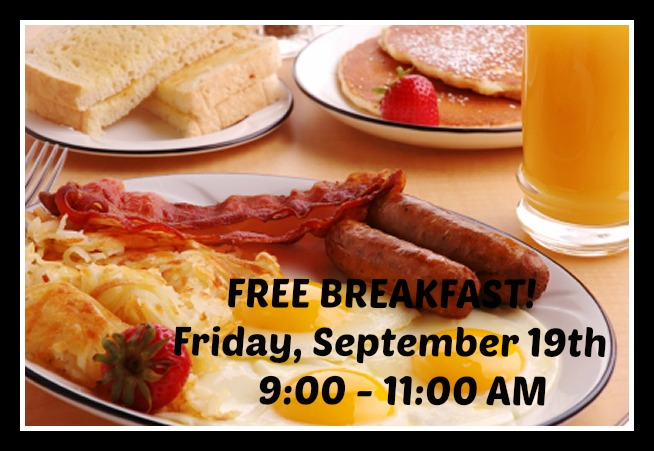 Apartments White Marsh Maryland Eagles Walk Breakfast September 2014