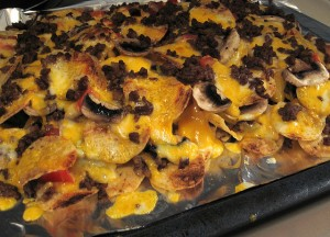Food and Football Equals Fun_Nachos_Apartments_Maryland