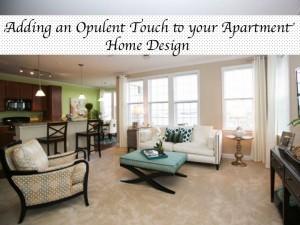 Apartment Home Design Tips Hirschfeld