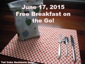 breakfast on the go_tall_oaks_apartments_laurel_md