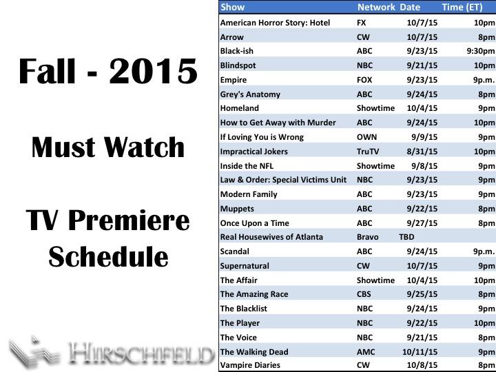 fall_tv_premiere_schedule_2015