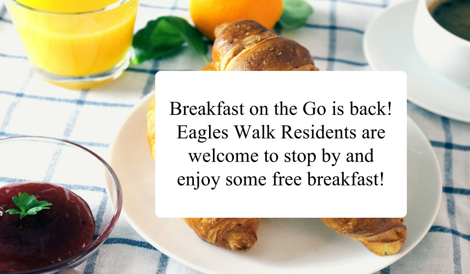eagleswalk-breakfastonthego-hirschfeldapartmenthomes
