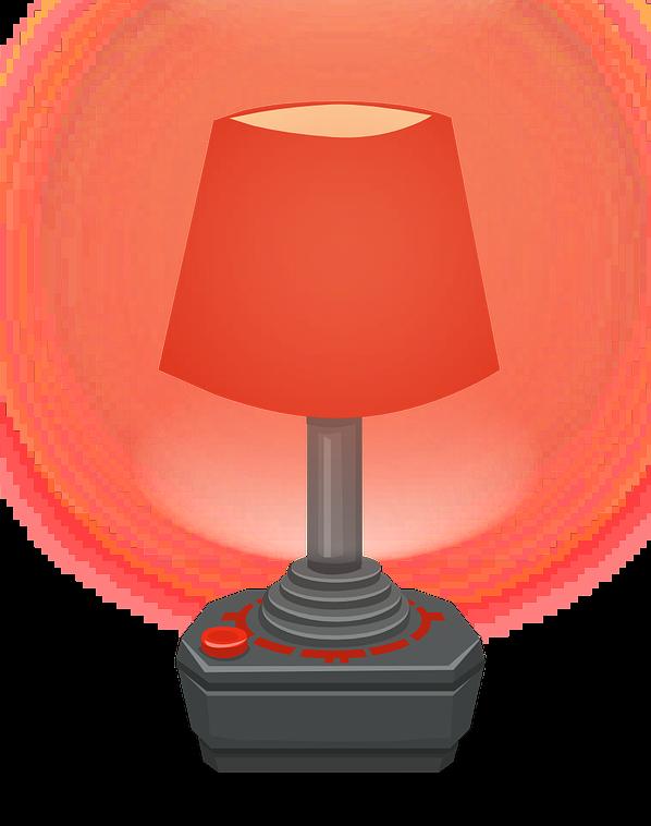 2016-02-10-5tipstohelpyoufallasleep-redlamp