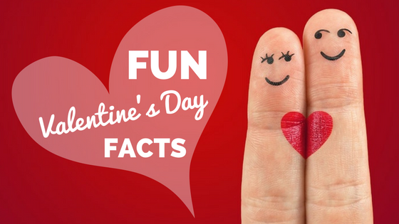 Fun Valentine's Day Facts