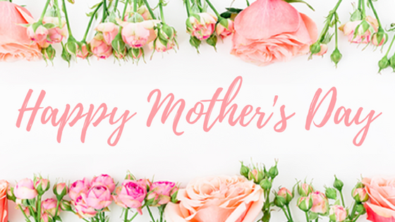 Happy Mother's Day | Hirschfeld Apartment Homes