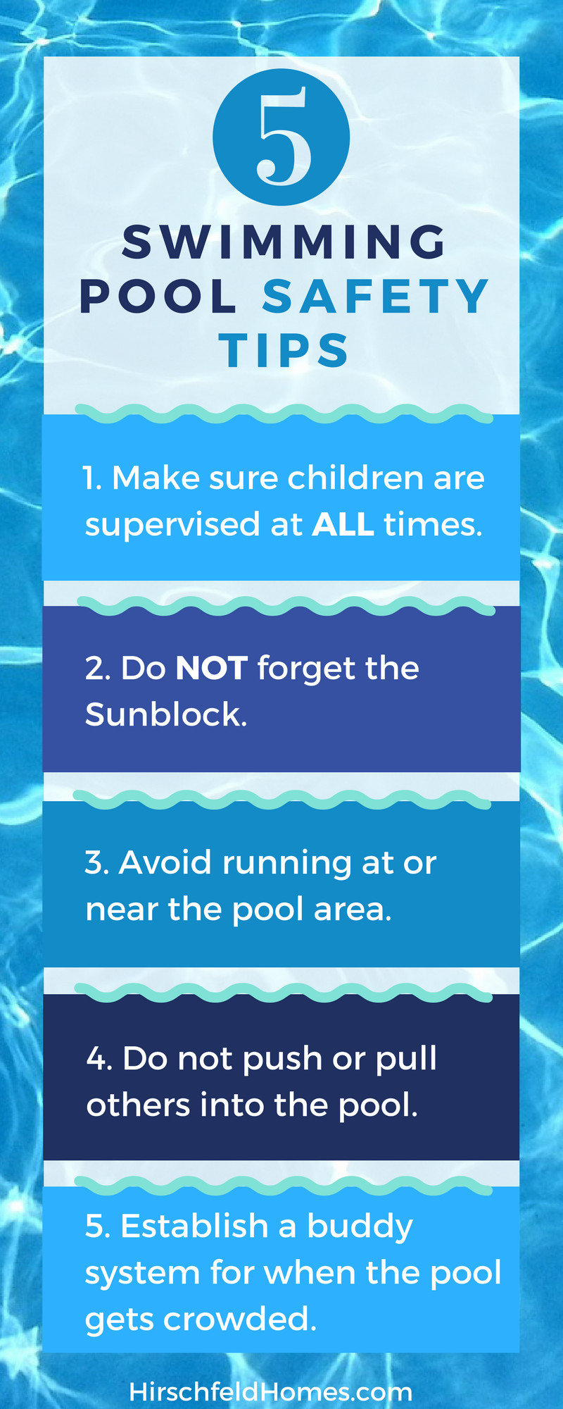 Swimming Pools Tips