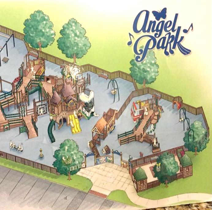 Angel Park Schematic www.angel-park.org