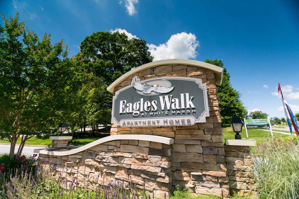 Eagles Walk Apartment Homes White Marsh Md
