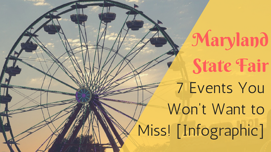 maryland state fair 7 events you want to miss