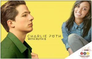 charlie ruth and ruth b