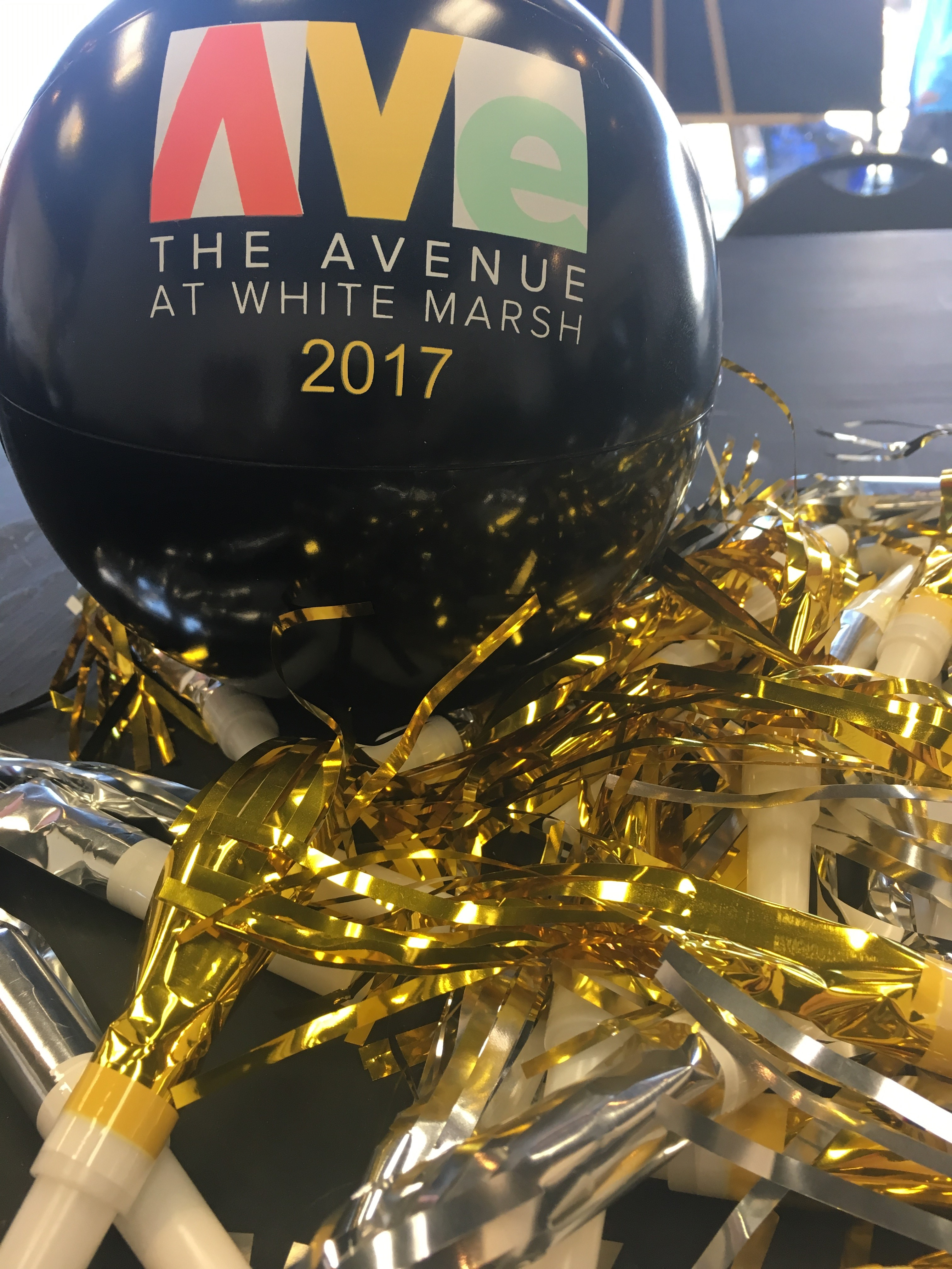 the avenue at white marsh 2017