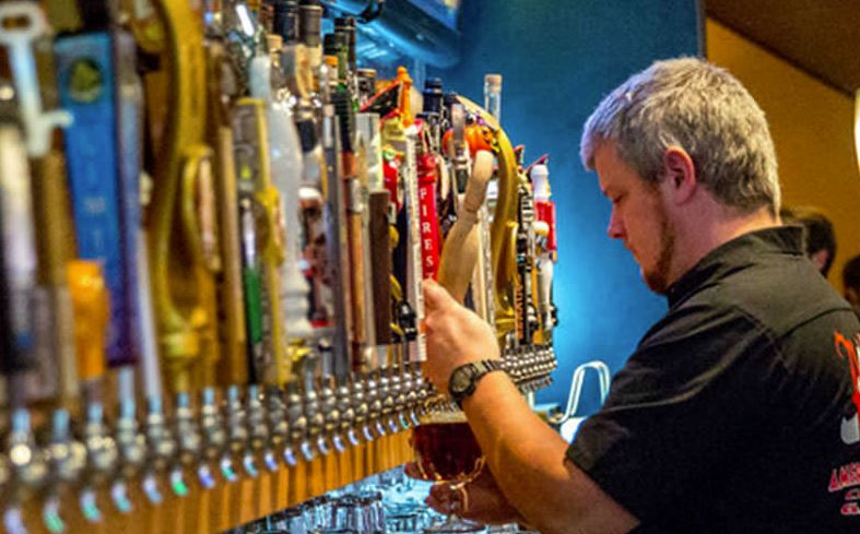 best breweries in baltimore frisco tap house
