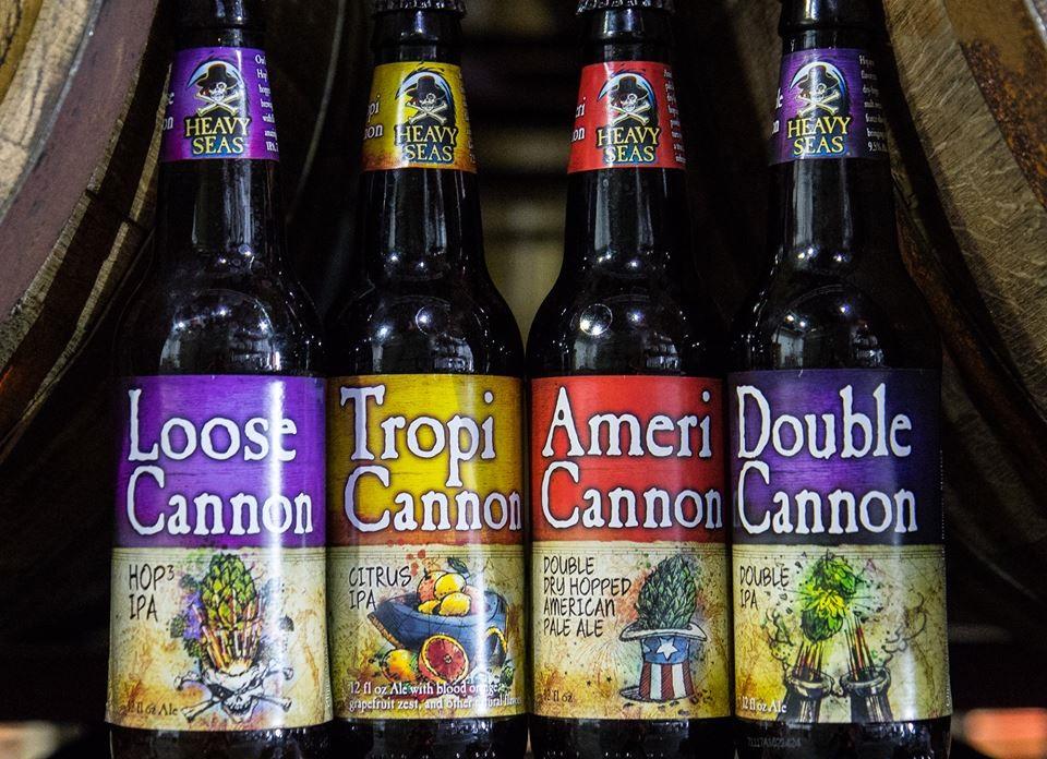 best breweries in baltimore heavy seas beer