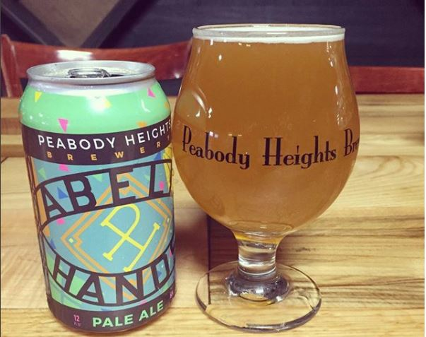 best breweries in baltimore peabody heights brewery
