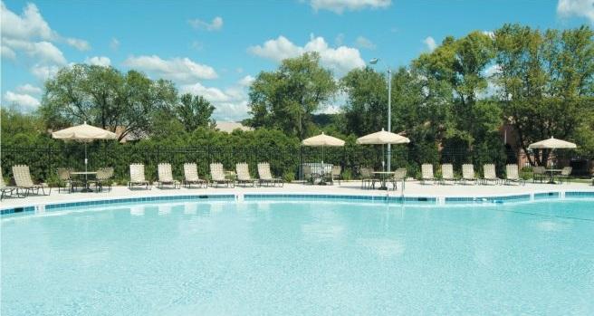 steeplechase community pool in cockeysville maryalnd