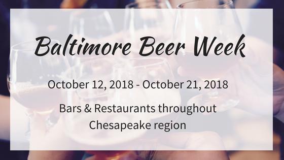 baltimore beer week