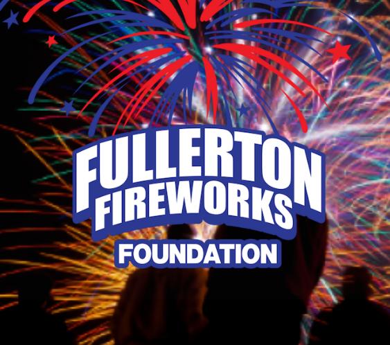 fullerton fireworks foundation