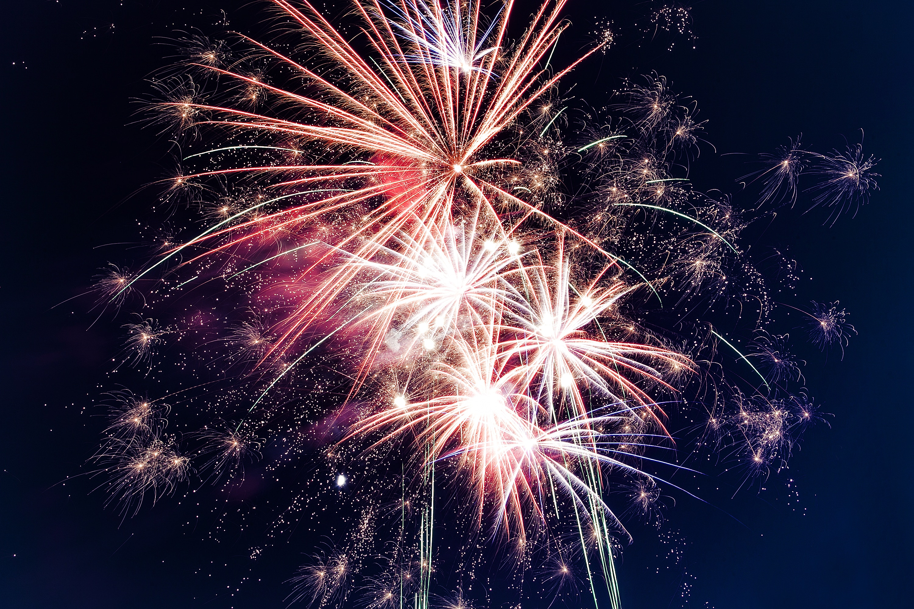 cantonsville fourth of july festival fireworks