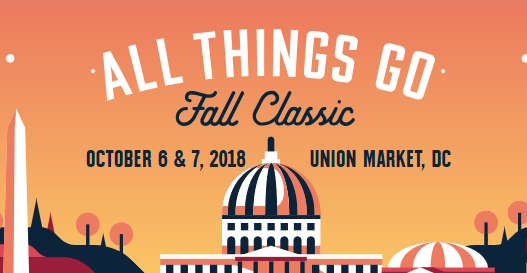 All Things Go Fall Classic DC