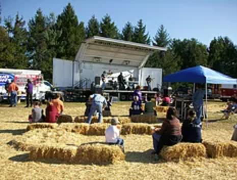 Hereford Fall Festival