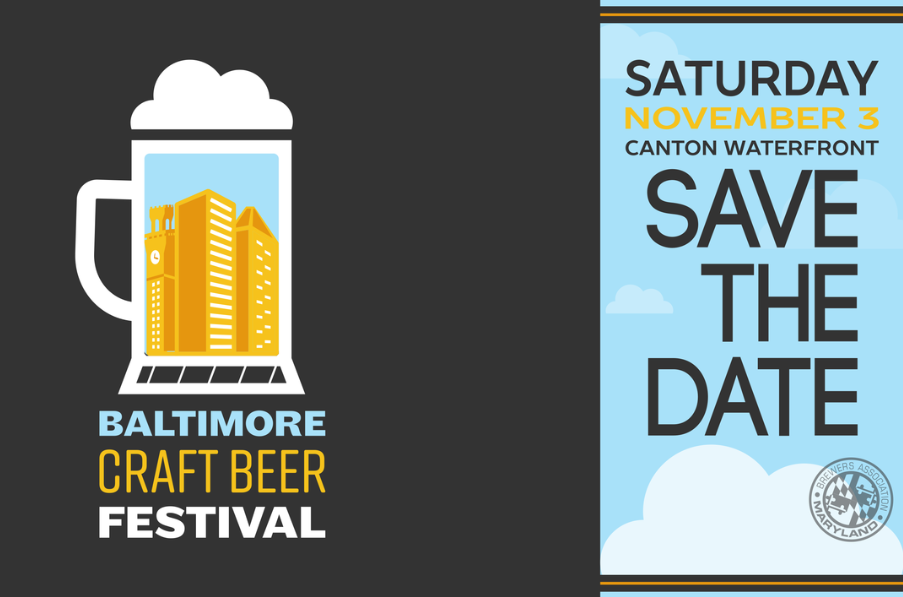 Baltimore fall festivals hirschfeld apartment homes for Baltimore craft beer festival