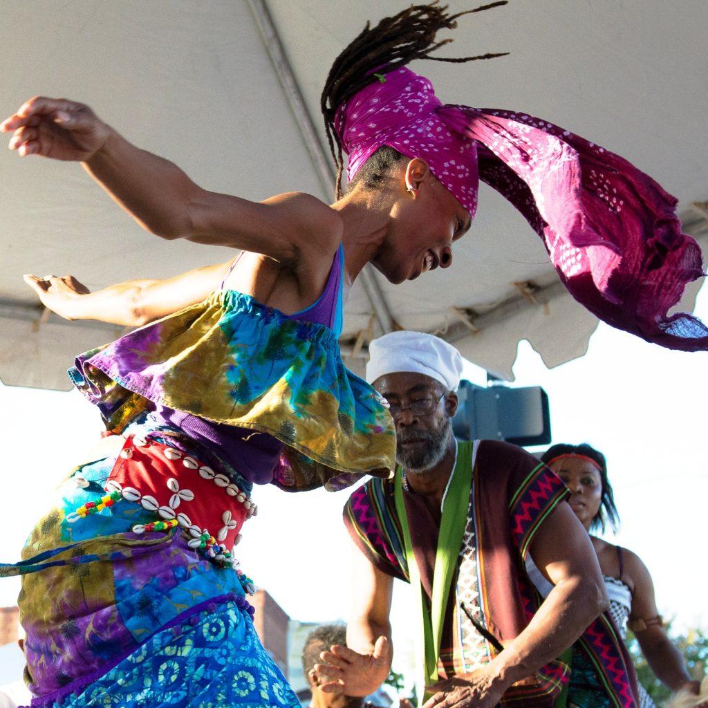 H Street Apartments: Washington DC Fall Festivals
