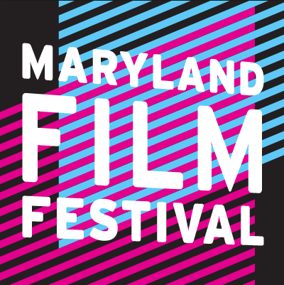 maryland film festival logo