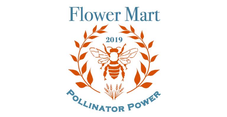 flower mart 2019 pollinator power