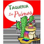Taqueria Los Primos Logo